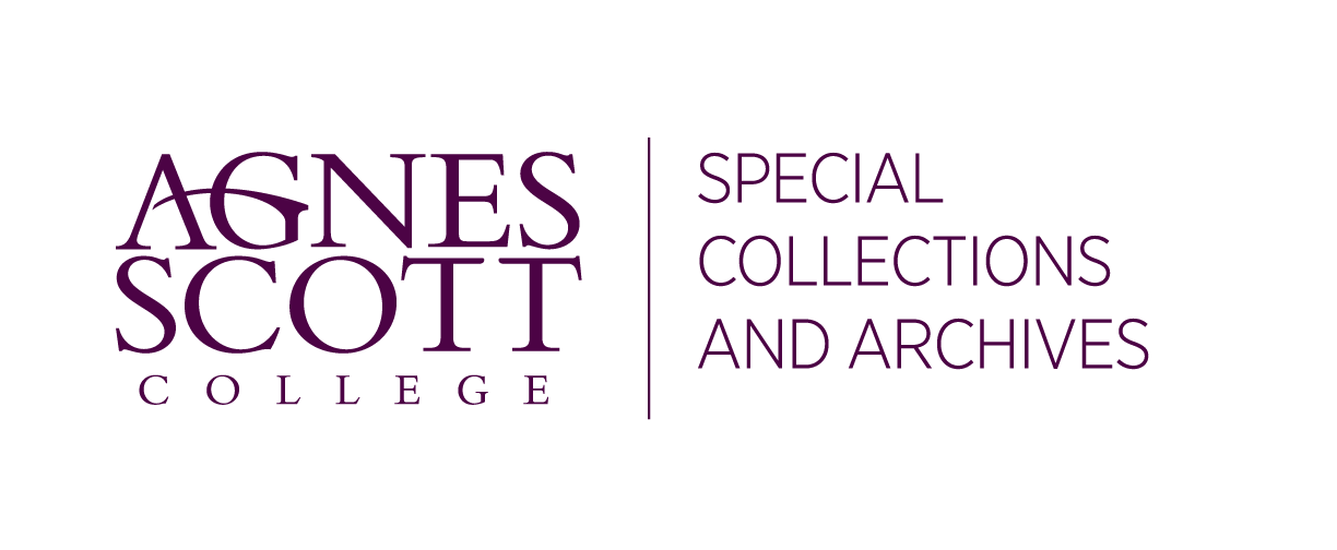 Agnes Scott College logo